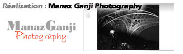 Manaz Ganji Photography